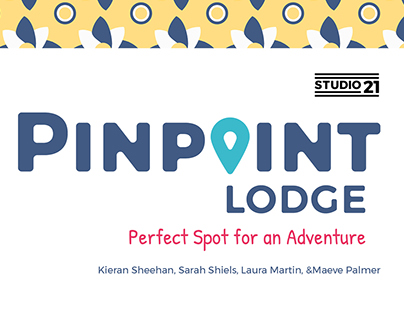 Pinpoint Lodge - Perfect Spot for an Adventure