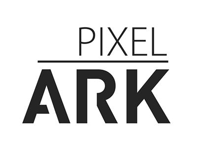 Pixel Ark - business card