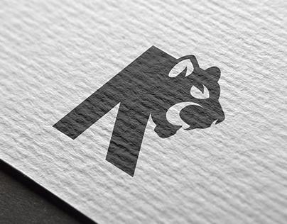 R + Tiger Logo