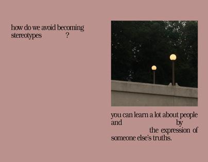 To Deconstruct