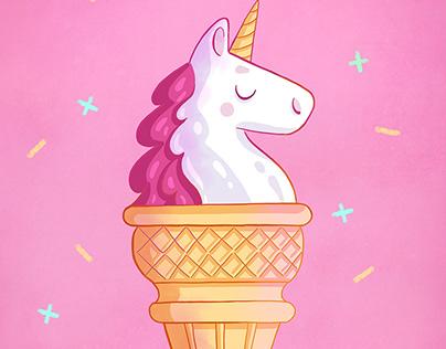 Special summer ice creams