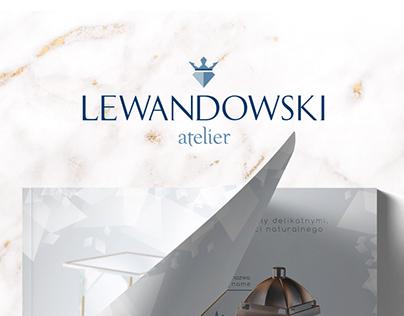 Lewandowski Atelier   DTP   Product Photography