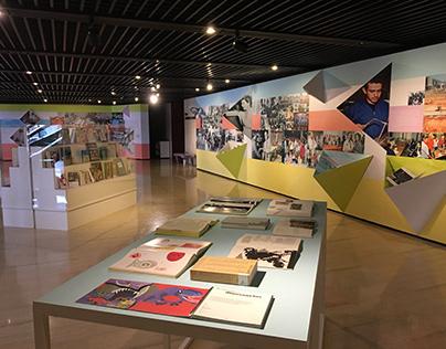 Exposición 40 años Fundación Empresas Polar