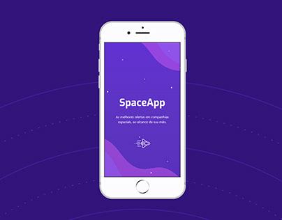 SpaceApp | Space Travel App