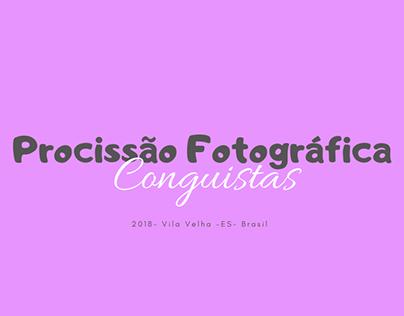 Procissão Fotográfica