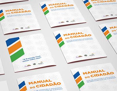 Manual do Cidadão   Proteção Civil