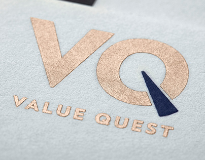 VALUE QUEST | branding | web | Work for Elementone