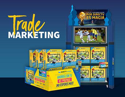 DIRECTV   Trade Marketing