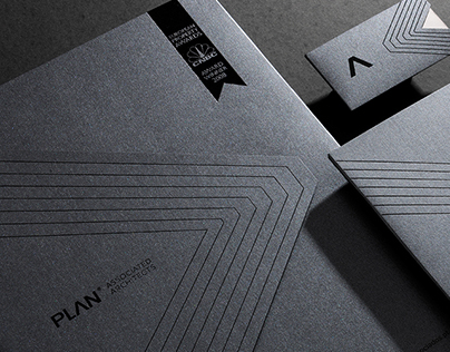 Plan Associated Architects