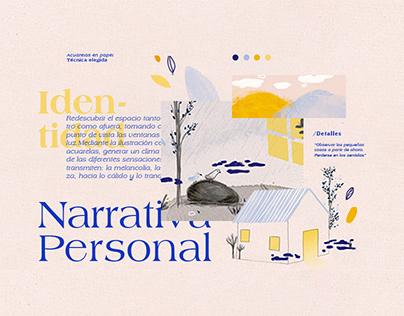 Narrativa Personal