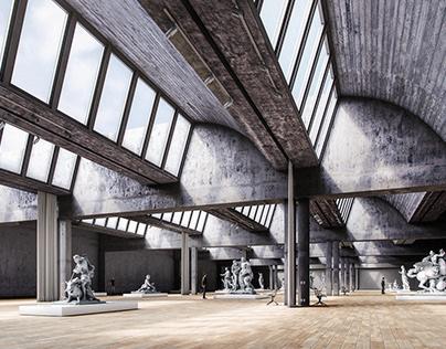 Galerie XI