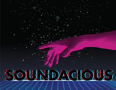 Soundacious | Interaction Project