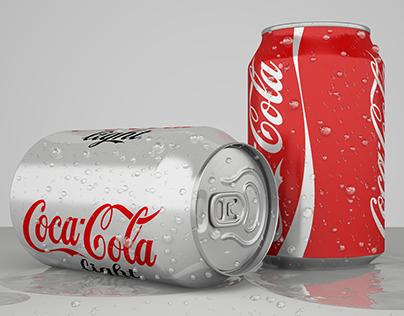 Coca-Cola  Oculus Rift