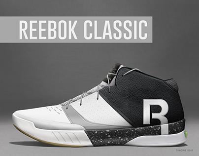 Reebok Classic Redesign
