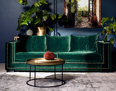 THE SOFA STORE | PEPPE ERICSSON