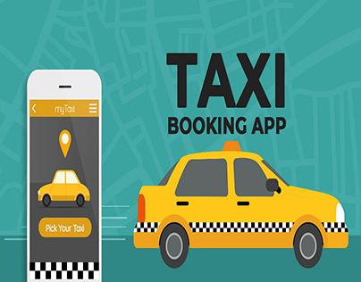 Taxi Booking App DevelopmentCompany Blog