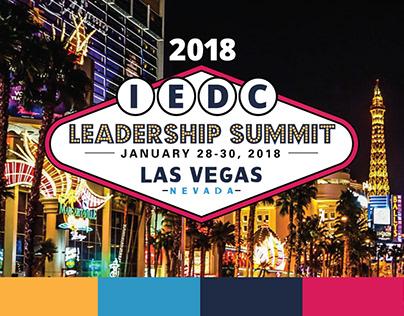 2018 IEDC Leadership Summit