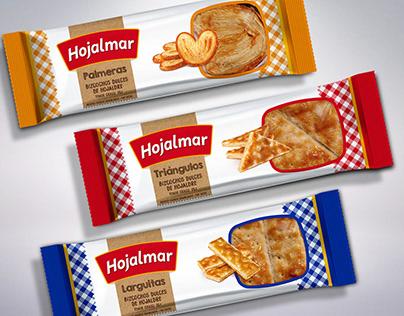 Galletitas Hojalmar