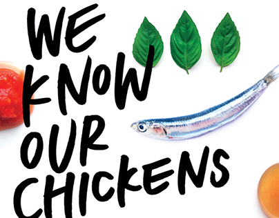 We Know Our Chickens