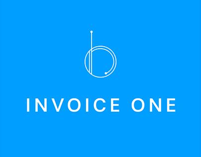 Invoice One