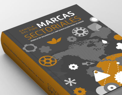 Libro Marcas Sectoriales / Brand Sector Book