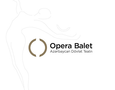 """Azerbaijan State Opera Ballet Theatre"" Rebranding"