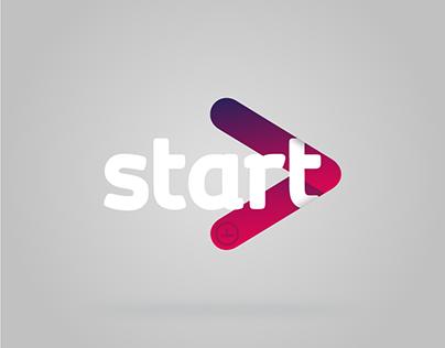Logo Start - Lagoinha Paulínia