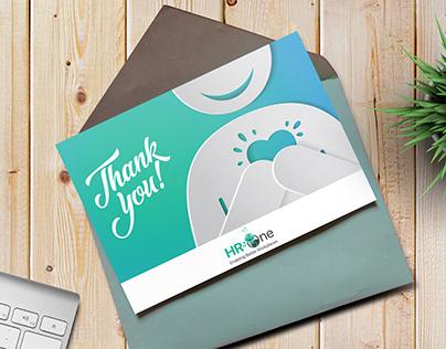 Greeting Card | Branding