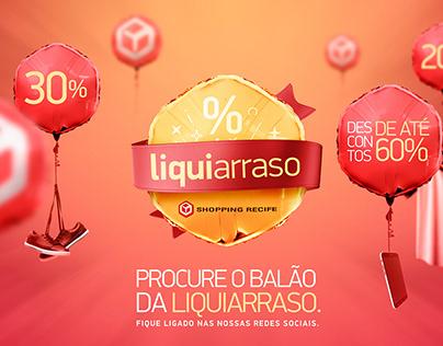 Shopping Recife | Liquiarraso