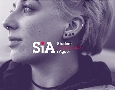 SIA-Brand Identity
