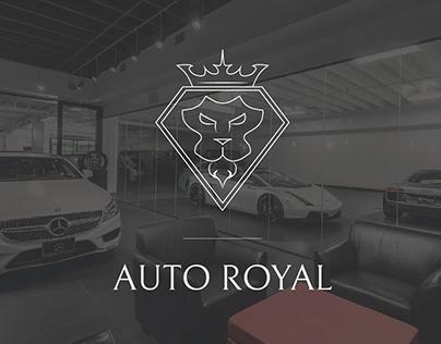 AUTO ROYAL SHOWROOM