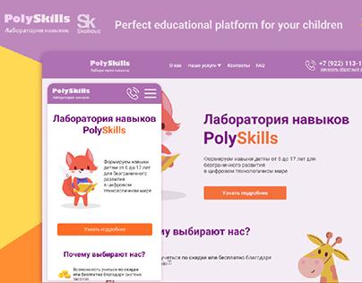 PolySkills