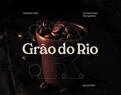 Brandconcept | Grão do Rio