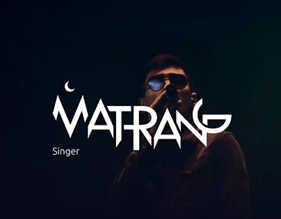 Singer Matrang