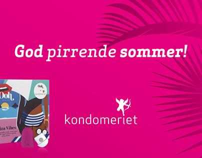 Kondomeriet - Sommer