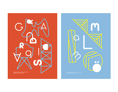 City Perspective Posters