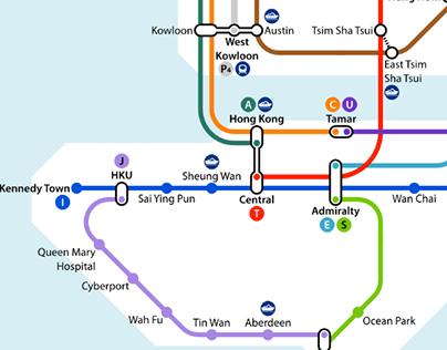 Future HK / SZ Metro
