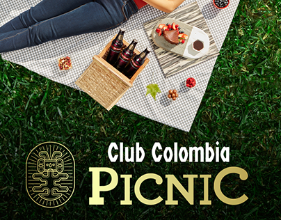 Club Colombia Picnic 2018
