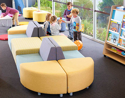 Furnware Base Collection