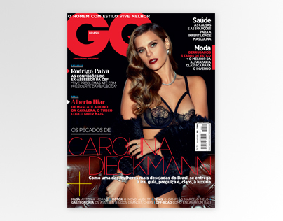 GQ Brasil 52
