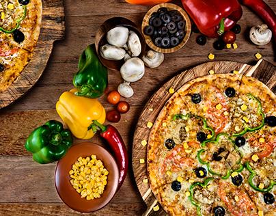 Food Photography- Al-Hattab Al-Rifi