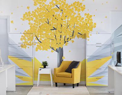 McCann Panamá - Interior Design 2018