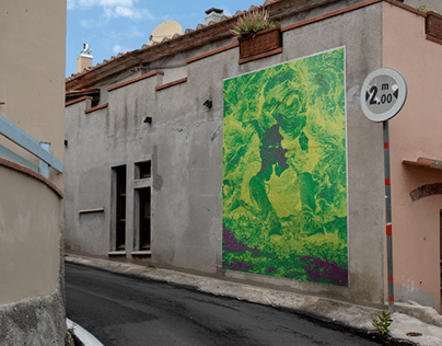 The Eventual Islands — Installation views