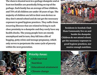Apsara Foundation Flyer