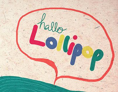 Hello Lollipop