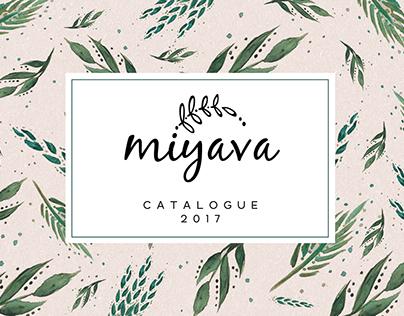 Miyava Catalogue