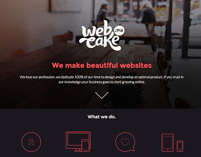 Webcake.me