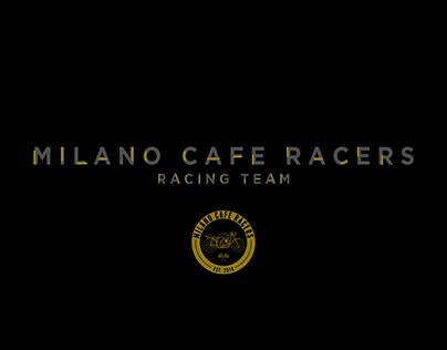 Milano cafe racer • The Reunion