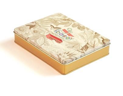 IBACO ° Chocolate box for Rubecon Creative Agency