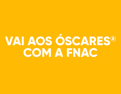 FNAC - Oscars 2020